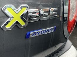 マイルドハイブリッド搭載/アイドリングストップも搭載/エコな車です。