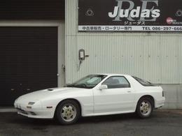 マツダ サバンナRX-7 GT-R