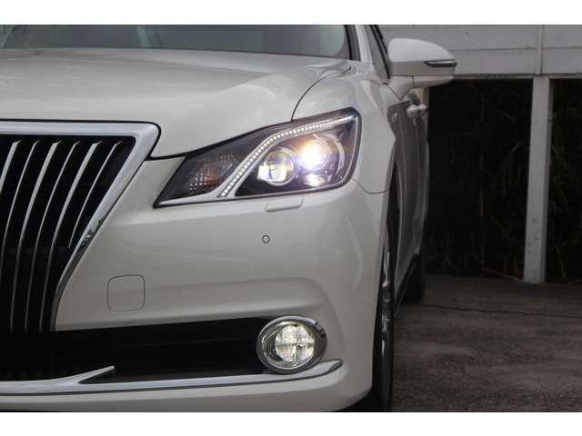 純正LEDヘッドライト♪全国納車OK!首都圏から車でもすぐ!期間限定遠方のお客様にもご成約の方陸送費割引キャンペーン中!