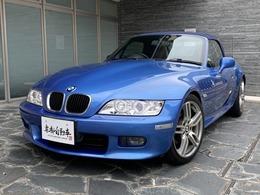 BMW Z3 ロードスター 2.0 特別仕様車 レザー ローダウン 18アルミ 外ヘッド