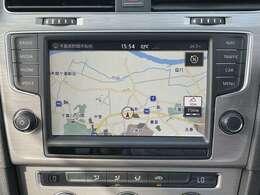 【純正HDDナビ】CD/AM/FM/ワンセグ/運転がさらに楽しくなりますね♪
