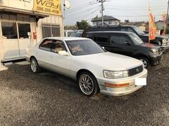 トヨタ セルシオ の中古車 4.0 B仕様 熊本県熊本市南区 35.0万円