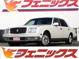 トヨタ センチュリー 5.0 デュアルEMVパッケージ装着車 ツインナビ本革シートリフレッシュシート