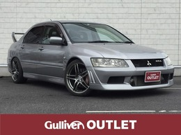 三菱 ランサーエボリューション 2.0 GT-A VII 4WD サンルーフ ローダウン GT-Aステアリング