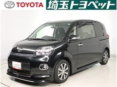 トヨタ ポルテ の中古車 1.5 F 埼玉県春日部市 55.0万円