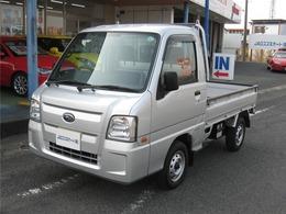 スバル サンバートラック 660 TC 三方開 4WD AT PW キーレス 運転席エアバッグ CD