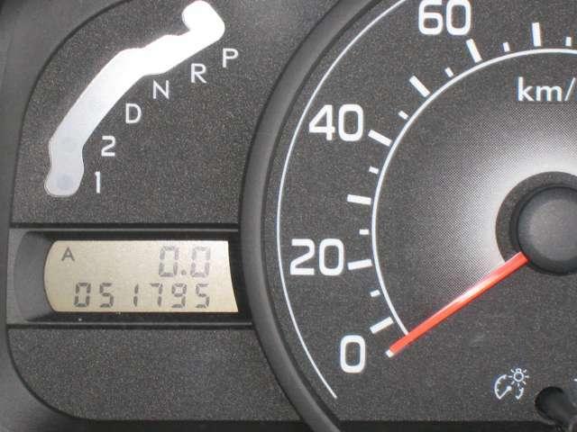 走行距離51800km  エンジンの調子も良くまだまだ乗れます!!