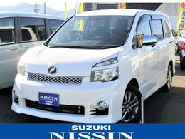 トヨタ ヴォクシー 2.0 ZS 煌 4WD /保証付販売車/ナビTV付/バックカメラ付
