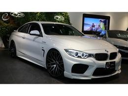 BMW 4シリーズクーペ 420i スポーツ エナジーコンプリートカーEVO32.1 専用OP