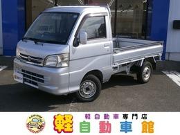 トヨタ ピクシストラック 660 エクストラ 3方開