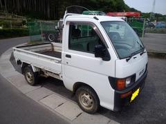 ダイハツ ハイゼットピック の中古車 660 スペシャル 三方開 4WD 大分県別府市 6.0万円