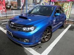 スバル インプレッサハッチバックSTI の中古車 2.0 WRX 4WD 岡山県岡山市北区 149.8万円