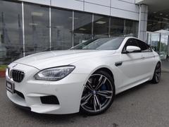 BMW M6 グランクーペ の中古車 4.4 愛知県小牧市 525.0万円