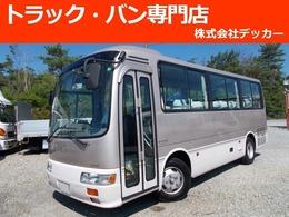 日野自動車 リエッセ 4.72DT 29人乗 マイクロバス 自動ドア 3ペダル