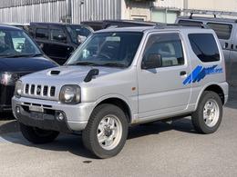 スズキ ジムニー 660 XC 4WD 車検4年1月含  ETC