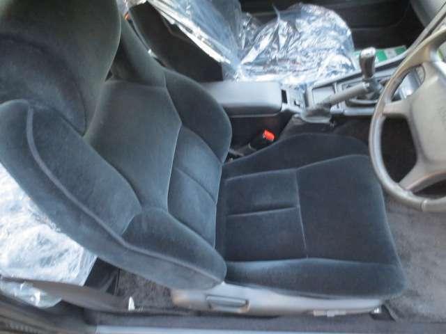 1番使われているであろう運転席も非常にきれいです!!1度、見に来てください☆