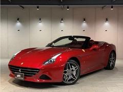 フェラーリ カリフォルニアT の中古車 F1 DCT 愛知県名古屋市千種区 1498.0万円