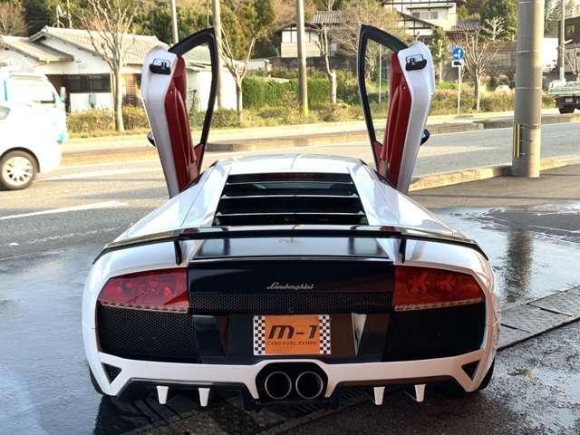 ランボルギーニ各モデルをお探しのオーナー様が多数おられます!購入、売却はランボルギーニ販売実績多数のエムワンカーファクトリーにお任せ下さい!
