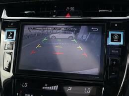 アルパインBIGXを搭載!大画面の9インチでDVDの鑑賞ももちろんできますので、遠出のドライブも退屈しません。