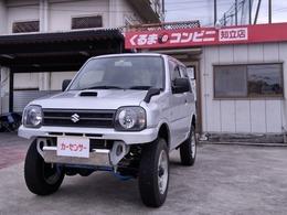 スズキ ジムニー 660 XG 4WD 9/30マデノケッサンスエール