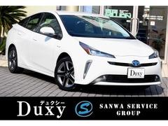 トヨタ プリウス の中古車 1.8 S ツーリングセレクション 愛知県安城市 260.0万円
