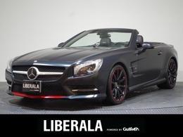 メルセデス・ベンツ SLクラス SL350 ミッレミリア417 国内限定20台レーダーSFPKGharman/kardon