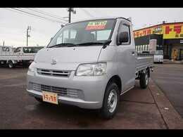 トヨタ タウンエーストラック DX 0.75t 4WD Sタイヤ 平ボディ ガソリン