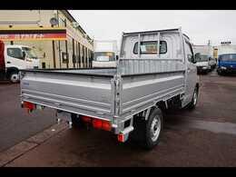管理No.A897 タウンエーストラック DX 0.75t 4WD Sタイヤ 平ボディ ガソリン 荷台:248×160×37