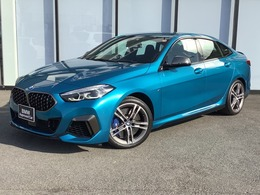 BMW 2シリーズグランクーペ M235i xドライブ 4WD Mスポーツシート ACC 後退アシスト