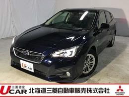 スバル インプレッサスポーツ 1.6 i-L アイサイト 4WD 社外ナビ・ETC・純正AW