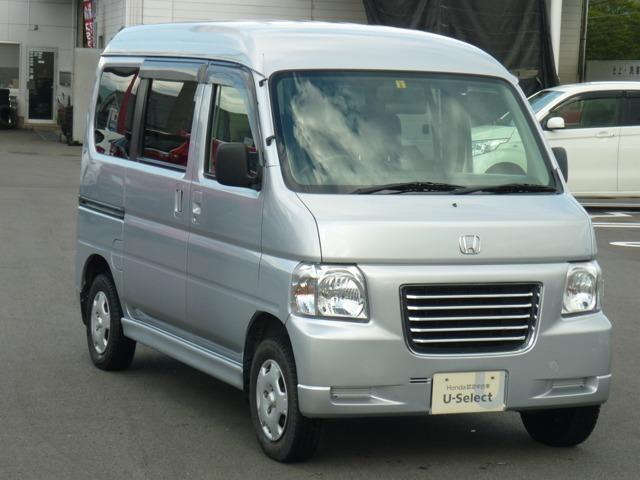 バモスホビオ 4WD