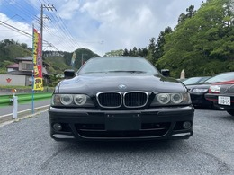 BMW 5シリーズツーリング 525i Mスポーツ 46000KM 外装ブラック Mスポーツ