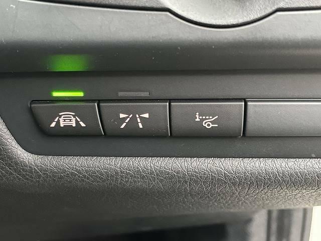 【インテリセーフティ】装備で安心のドライブができます!!