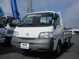 日産 バネットトラック 1.8 DX ダブルタイヤ 積載1000kg