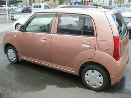 写真だけではこの車の良さは伝わらないかもしれませんので、是非一度現車確認にお越しください☆