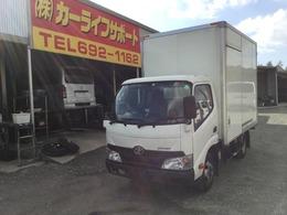 トヨタ ダイナ 4.0 ジャストロー ディーゼル パネルバン 2t
