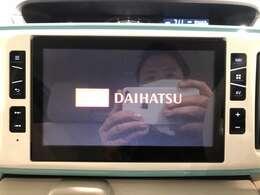 【純正8型メモリナビ】CD/DVD/DTV/Bluetooth/全方位カメラ
