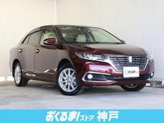 トヨタ プレミオ の中古車 2.0 G EXパッケージ 兵庫県神戸市中央区 203.9万円