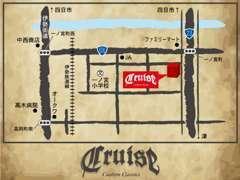 ☆三重県鈴鹿市国道23号線一ノ宮交差点スグそばです!