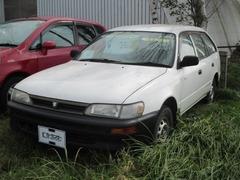 トヨタ スプリンターバン の中古車 2.2 DX ディーゼル 4WD 北海道帯広市 26.0万円