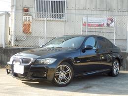 BMW 3シリーズ 320i HDDナビ プッシュスタート
