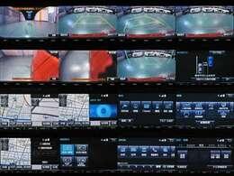 ★クルーズコントロール★カメラ一体型ドライブレコーダー★ITSスポット対応DSRCユニット(ビルトインタイプ、ETC・VICS機能付)★USB/HDMI入力端子★ステアリングイッチ★音声認識マイク