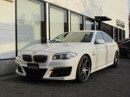 BMW専用テスターを使用して納車前にしっかりと点検整備を行っています!