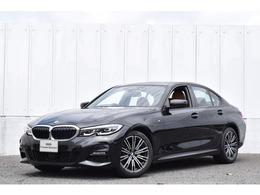 BMW 3シリーズ 320d xドライブ Mスポーツ ディーゼルターボ 4WD コニャックレザー Dアシ ACC 電動トランク