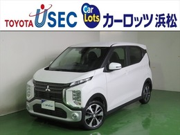 三菱 eKクロス 660 G シートヒーター LEDライト