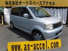 三菱 eKワゴン 660 M 5ドア