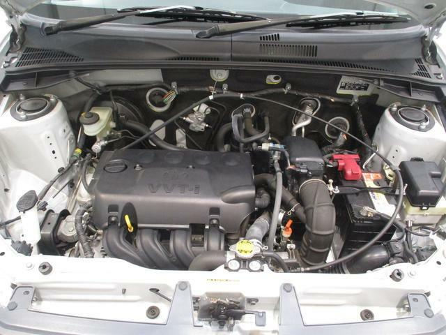 1,300cc!エンジンルーム内もキレイです☆