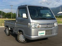 ホンダ アクティトラック 660 タウン 4WD 4WD 5MT
