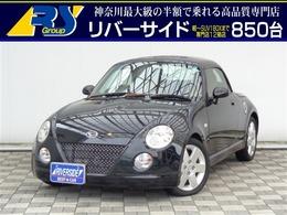 ダイハツ コペン 660 アクティブトップ 当店下取車/MOMOステアリング