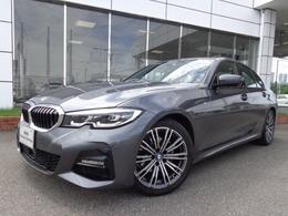 BMW 3シリーズ 320i Mスポーツ ハイラインPオイスタ-革デモカ-認定中古車